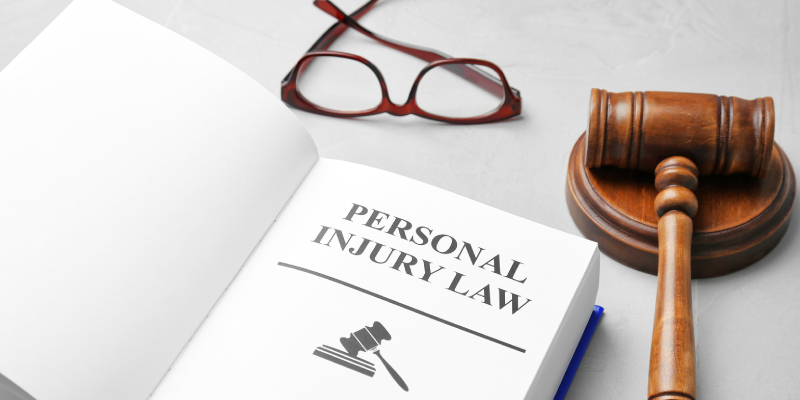 PERSONAL INJURY: CLAIMS AND DEFENCE